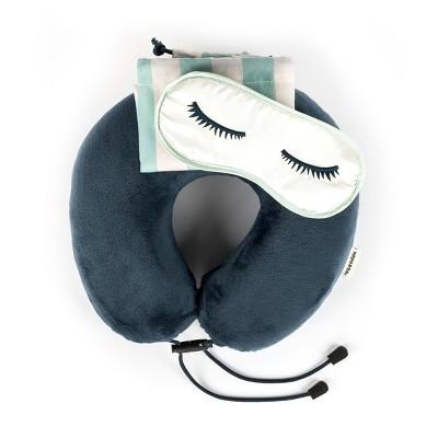 Wit & Delight 3pc Travel Comfort Set