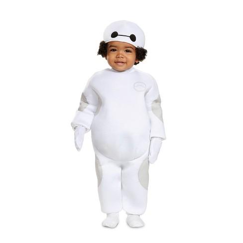 Baby Big Hero 6 Baymax Halloween Costume 6-12M - image 1 of 1