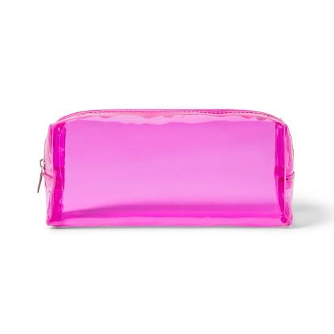 Cosmetic Bag Pink Target Beauty