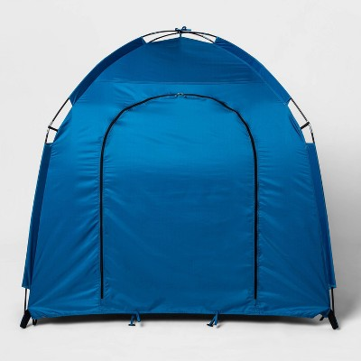 Sensory Friendly Hideaway Tent Blue - Pillowfort™