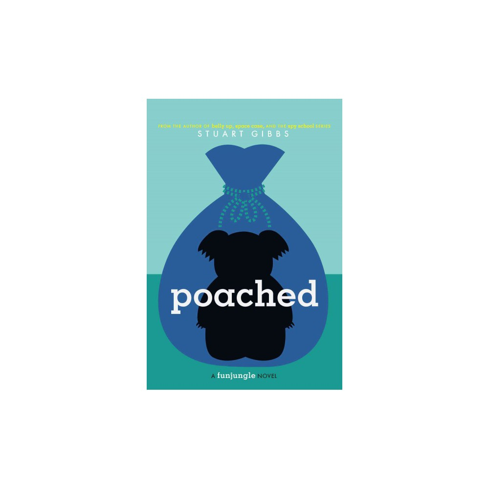 Poached ( Funjungle) (Reprint) (Paperback)