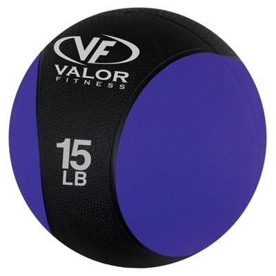 Valor Fitness RXM-15 Medicine Ball - 15lb