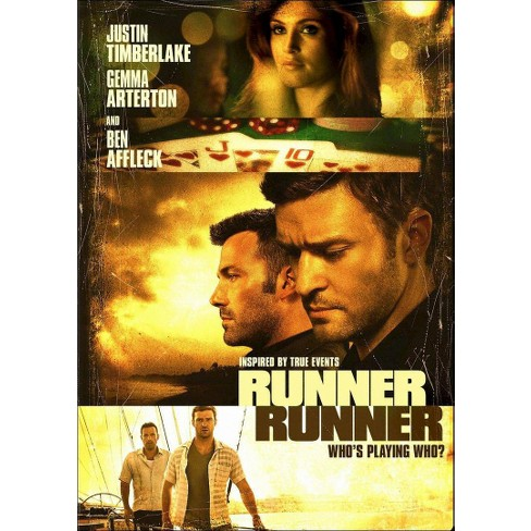 Runner Runner - image 1 of 1