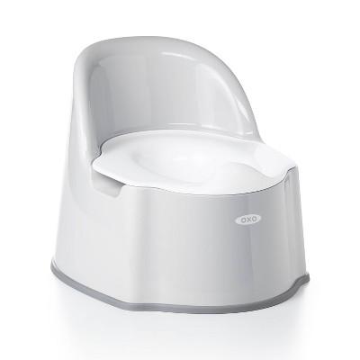OXO Tot Potty Chair - Gray