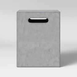 Square Pipestone Propane Tank Cover - Gray - Project 62™
