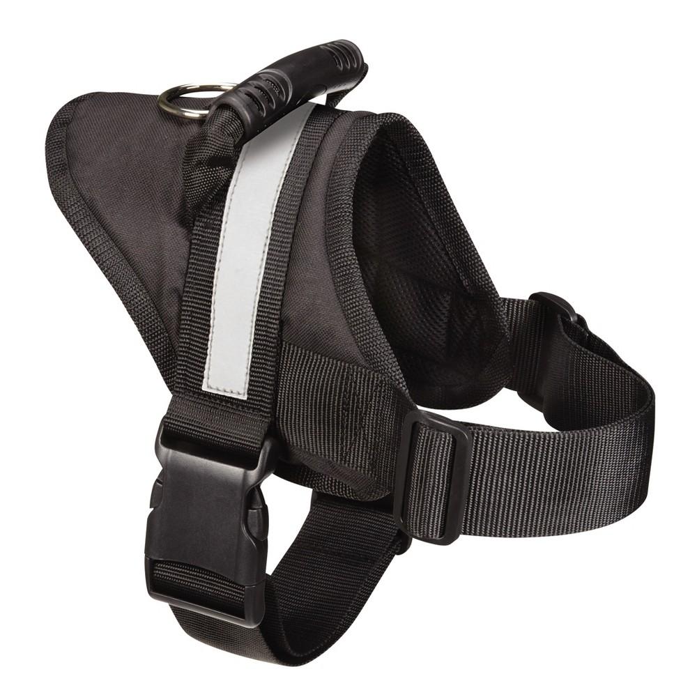 Guardian Gear Excursion Harness - Black - 26