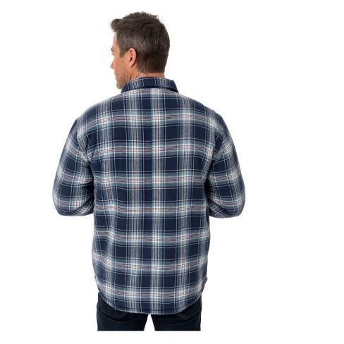 a6ecb029546 Dickies® Men s Sherpa Lined Shirt Jackets   Target