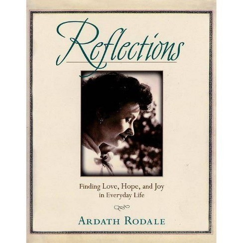 Reflections - by  Rodale (Hardcover) - image 1 of 1