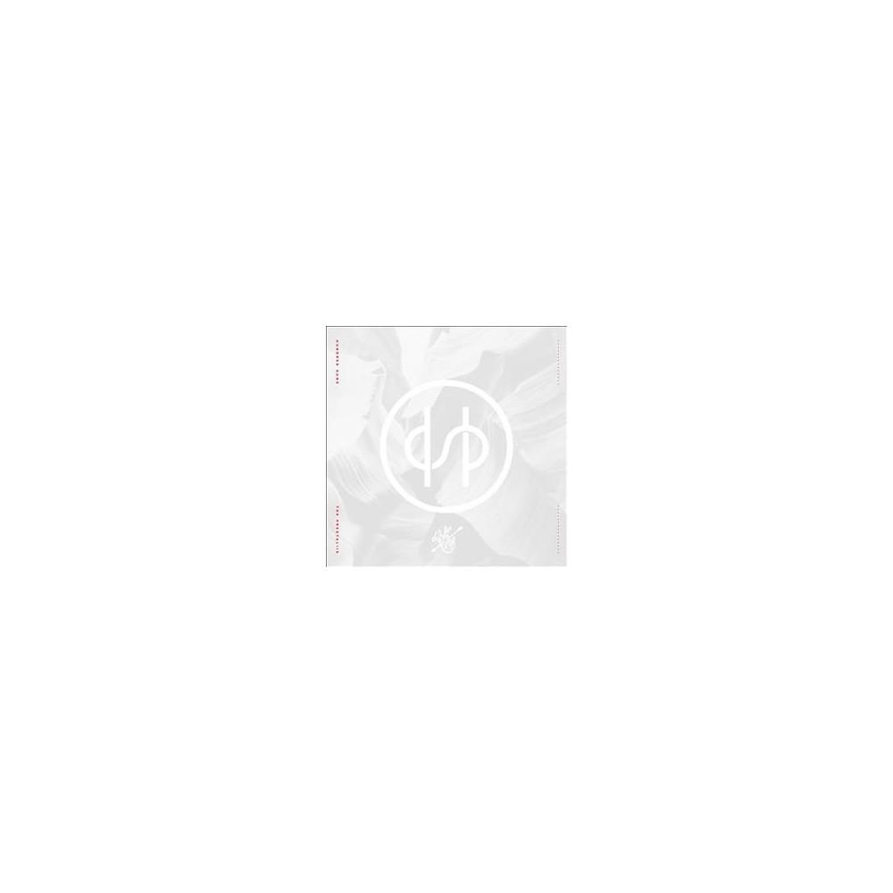Hundred Suns - Prestaliis (CD)