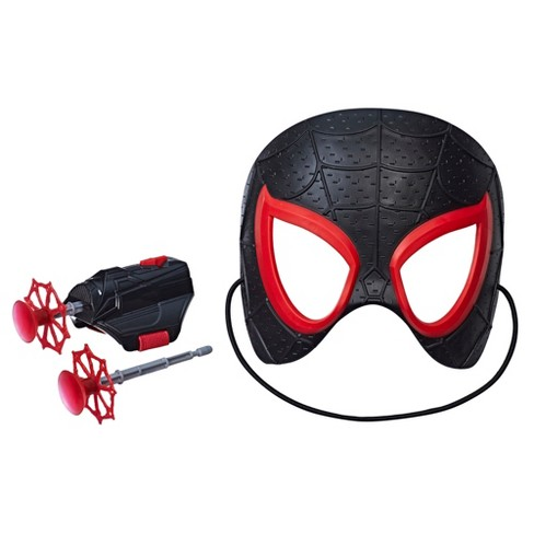 Spider Man Into The Spider Verse Miles Morales Mission Gear Target