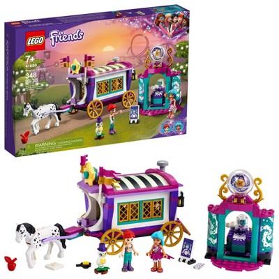 LEGO Friends Magical Caravan 41688 Building Kit