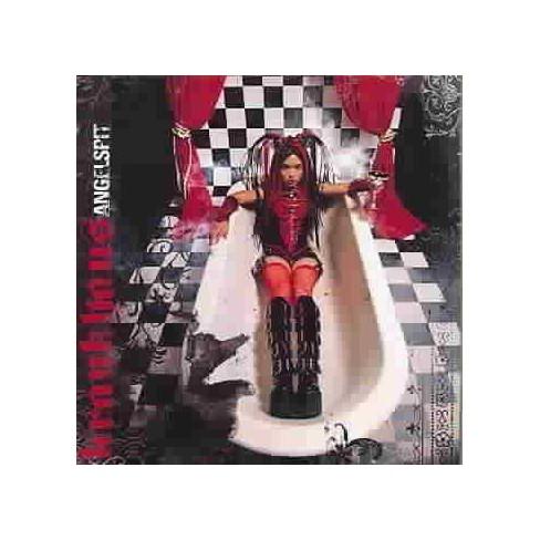 Angelspit - Krankhaus (CD) - image 1 of 1