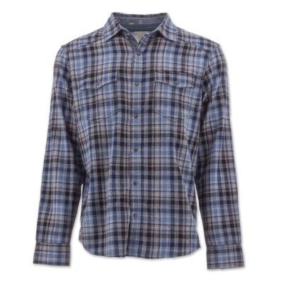 Ecoths  Men's  Kaden Long Sleeve Shirt