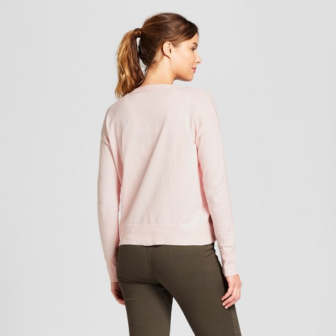 Women s Any Day V-Neck Cardigan Sweater - A New Day™   Target 507669a43