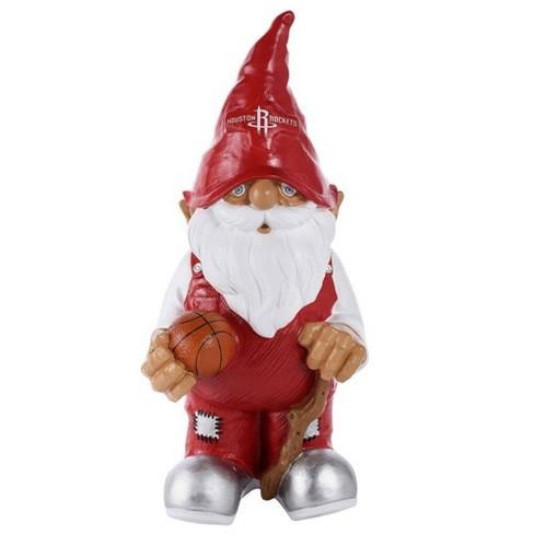 "NBA Houston Rockets 11.5"" Team Gnome - image 1 of 2"