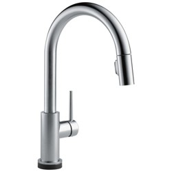 Delta Faucet 9159TV-DST Trinsic VoiceIQ Voice Activated Pull Down Ki