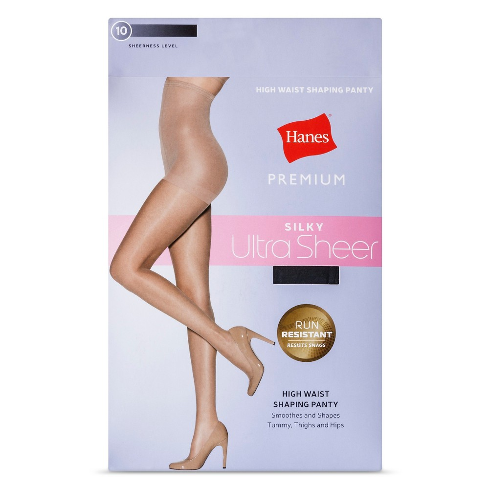86a3e4428 UPC 036541543522. ZOOM. UPC 036541543522 has following Product Name  Variations  Hanes Pantyhose Sheer Silk Control Top Large  Hanes Premium  Ultra ...