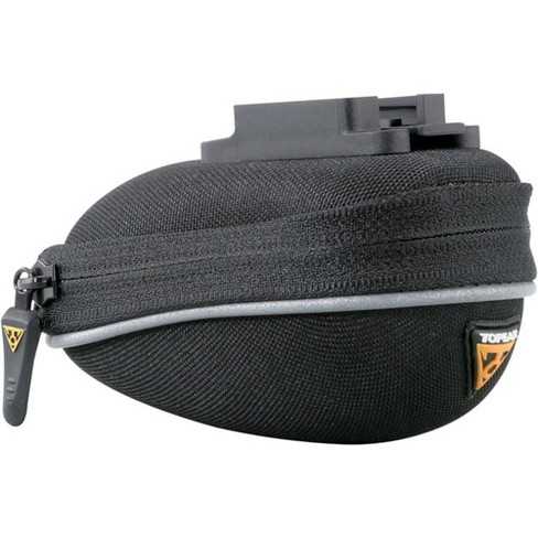 Topeak Propack Seat Bag with Mount Small Black - image 1 of 2