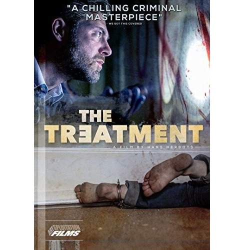 Treatment (DVD) - image 1 of 1