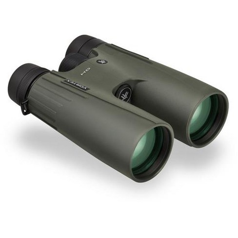 Vortex Optics 12x50 Viper HD Water Proof Roof Prism Binocular with 5.5 Degree Angle of View, Green - image 1 of 4