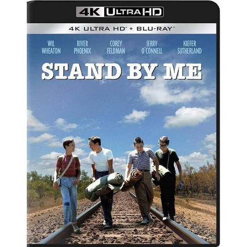 Stand By Me (4K/UHD) - image 1 of 1