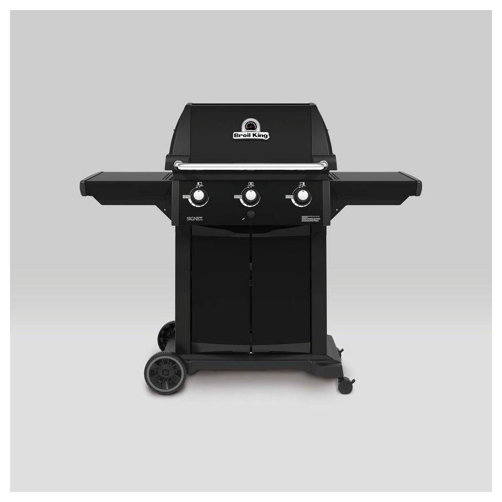 Broil King Signet 320B 3-Burner Natural Gas Grill 946457