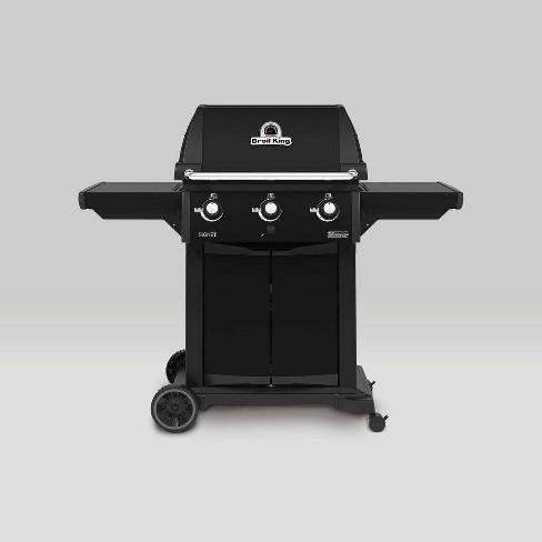 Broil King Signet 320B 3-Burner Natural Gas Grill 946457 - image 1 of 4