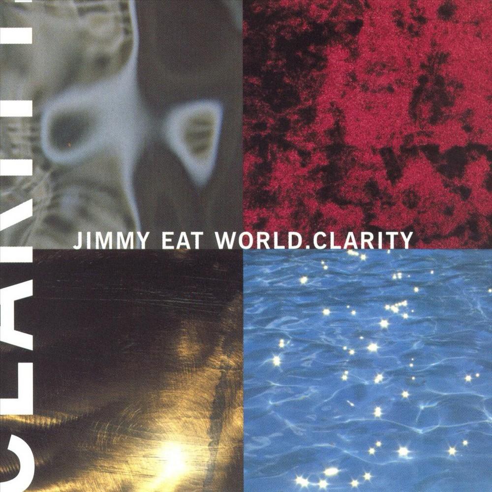 Jimmy Eat World - Clarity (Vinyl)