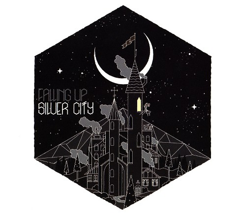 Falling up - Silver city (CD) - image 1 of 1