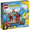 LEGO Minions Minions Kung Fu Battle Building Toy for Creative Fun 75550 - image 4 of 4