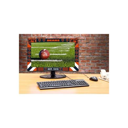 NFL Chicago Bears Monitor Frame - image 1 of 2