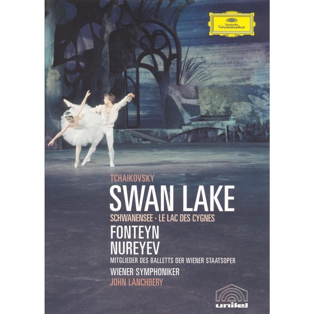 Tchaikovsky:Swan Lake (Dvd)