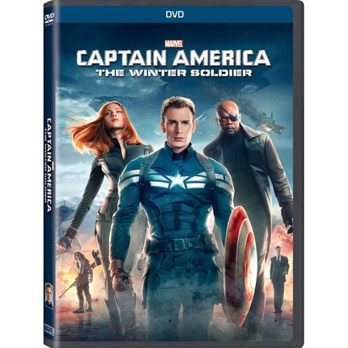 Captain America: The Winter Soldier - image 1 of 1