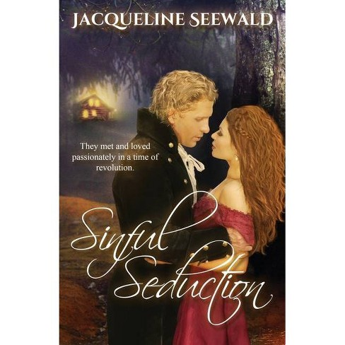 Sinful Seduction - by  Jacqueline Seewald (Paperback) - image 1 of 1