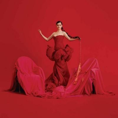 Selena Gomez - Revelaci¢n (LP) (Vinyl)