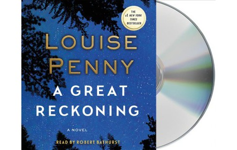 Great Reckoning (Unabridged) (CD/Spoken Word) (Louise Penny) - image 1 of 1