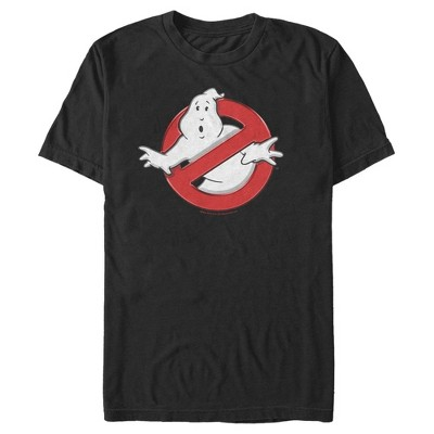 Men's Ghostbusters Classic Logo T-Shirt