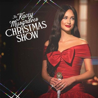 Kacey Musgraves - The Kacey Musgraves Christmas Show (LP) (White) (Vinyl)