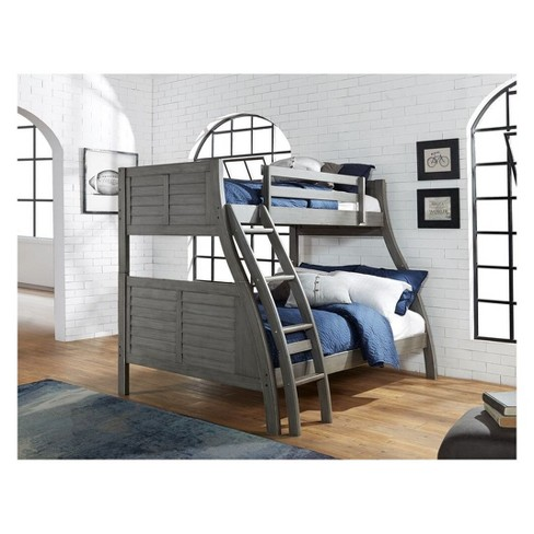 Jayden Bunk Bed Twin Over Full Powell Company Target