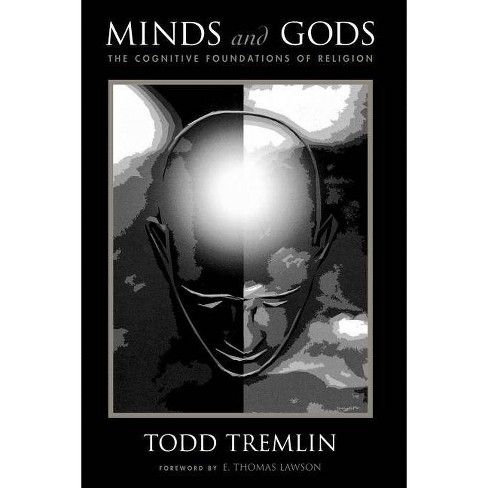Minds and Gods - by  Todd Tremlin (Paperback) - image 1 of 1