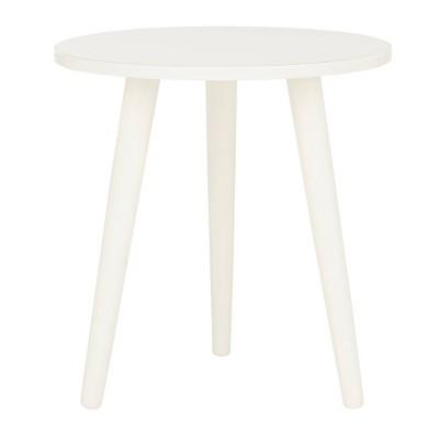 Accent Table White - Safavieh