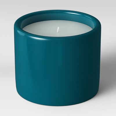 Decorative Ceramic Citronella Candle - Project 62™