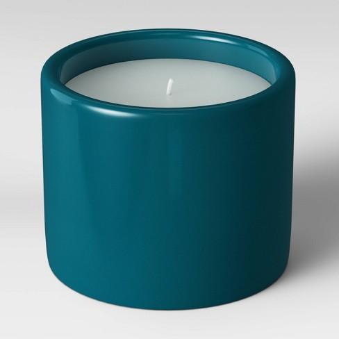 Decorative Ceramic Citronella Candle - Project 62™ - image 1 of 2