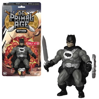 DC Primal Age: Batman Action Figure Target Exclusive