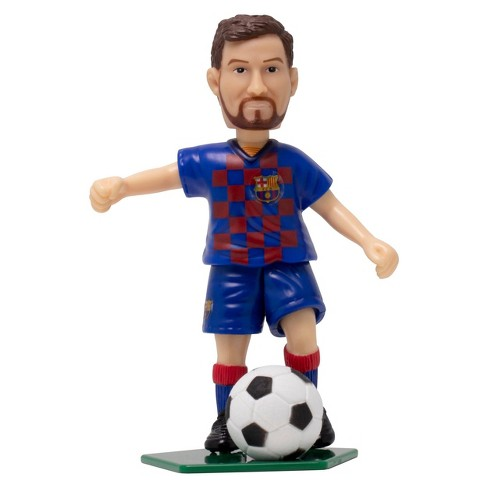 FIFA FC Barcelona Action Figure - Messi - image 1 of 4