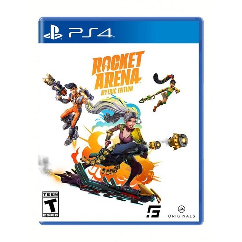 Rocket Arena: Mythic Edition - PlayStation 4 - image 1 of 4