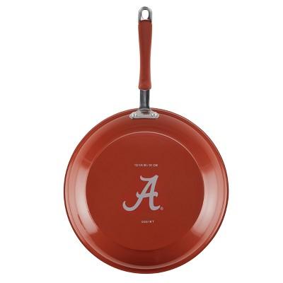 "NCAA Alabama Crimson Tide 12.25"" Skillet"