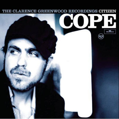 Citizen Cope - The Clarence Greenwood Recordings (CD) - image 1 of 1