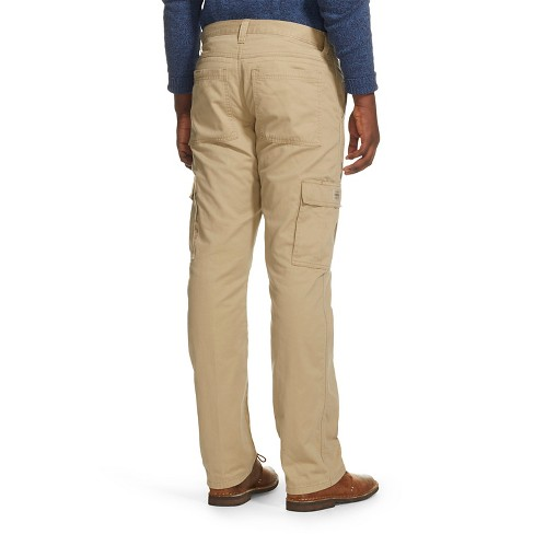 9fe4e015 Wrangler® Men's Flannel Lined Cargo Pants : Target