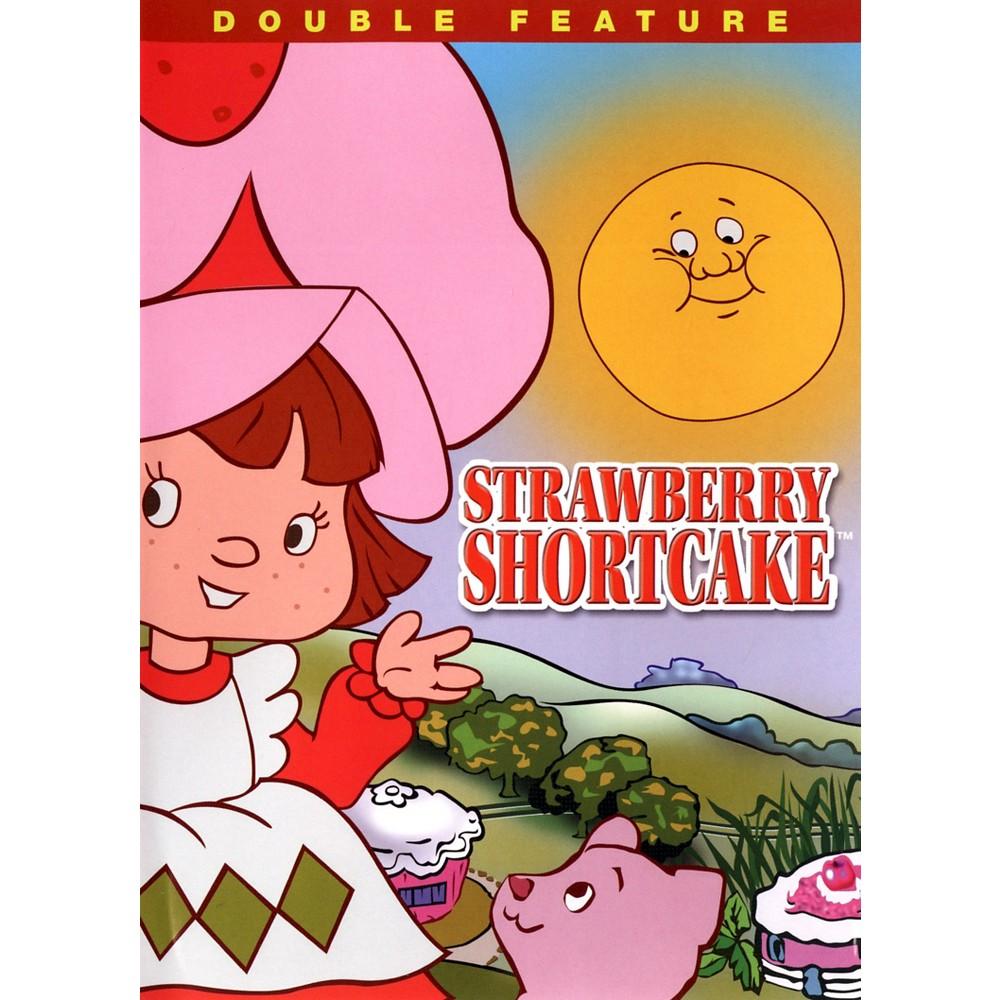 Strawberry Shortcake:Wonderful World (Dvd)